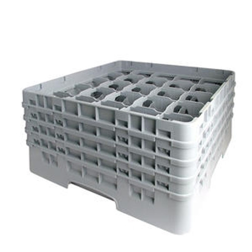 Camrack 25 Compartment Soft Gray 8 1/2""