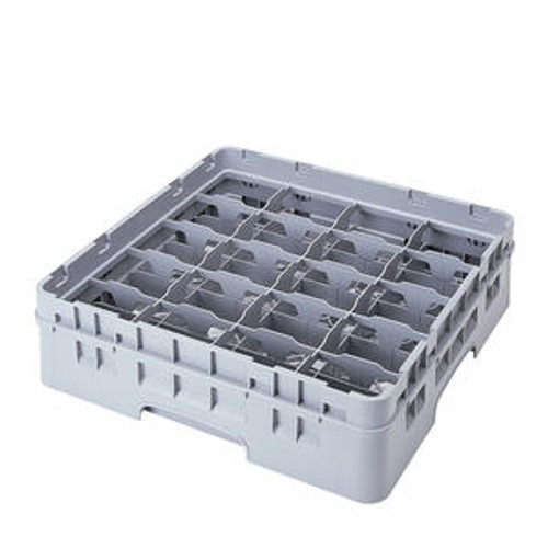 Camrack 20 Compartment Soft Gray 4 1/4""