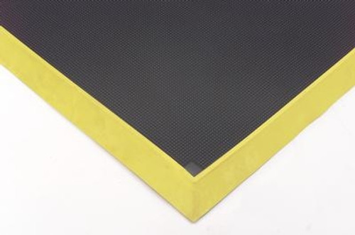 Boot Dip Mat- High Wall