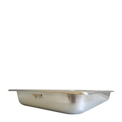 """Challenger Steam Table Pan Full Size 2 1/2"""""""