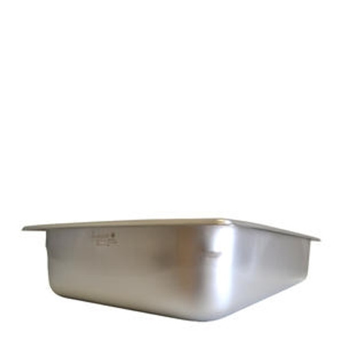 """Challenger Steam Table Pan Full Size 4"""""""