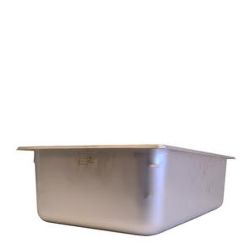 """Challenger Steam Table Pan Full Size 6"""""""