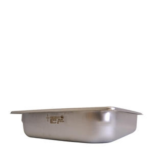 """Challenger Steam Table Pan Half Size 2 1/2"""""""