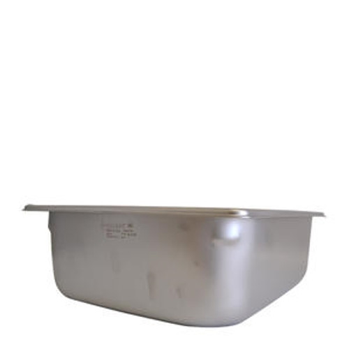 """Challenger Steam Table Pan Half Size 4"""""""
