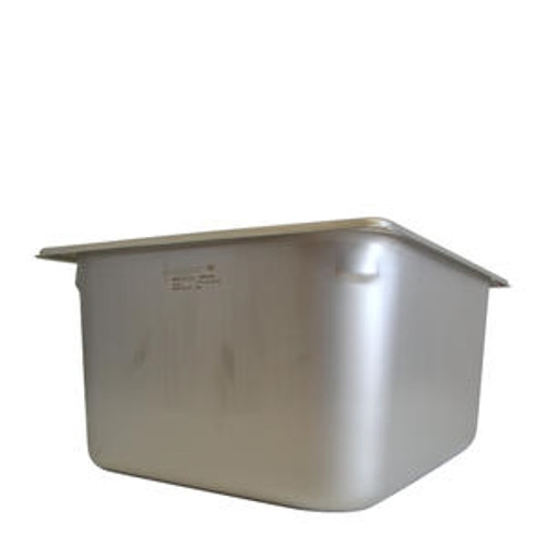 """Challenger Steam Table Pan Half Size 6"""""""