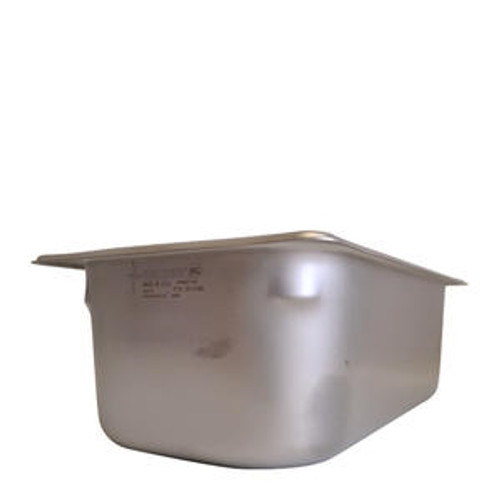 """Challenger Steam Table Pan Third Size 4"""""""
