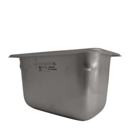 """Challenger Steam Table Pan Ninth Size 4"""""""