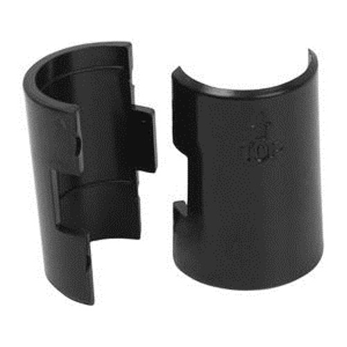 Challenger Shelf Clip Black