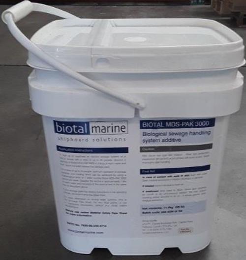Biotal Marine MDS PAK 3000