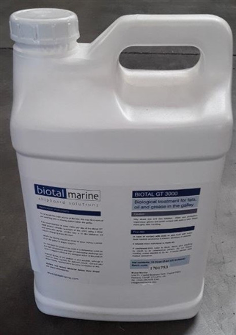Biotal Marine GT3000