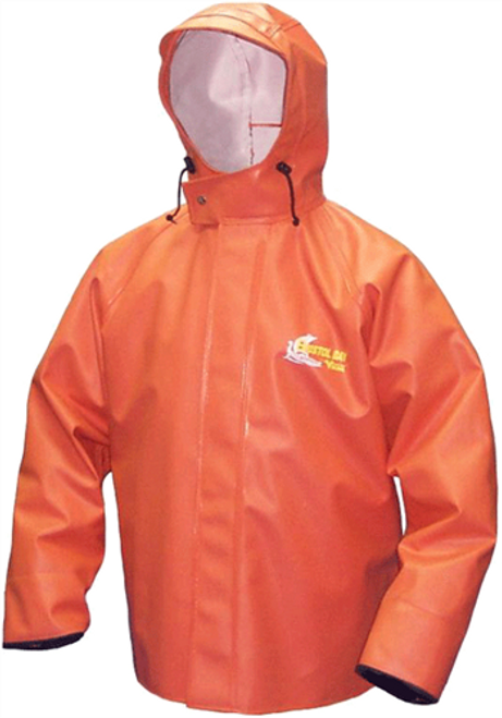 Bristol Bay Rain Jacket