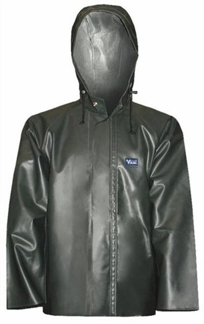 Journeyman Rain Jacket