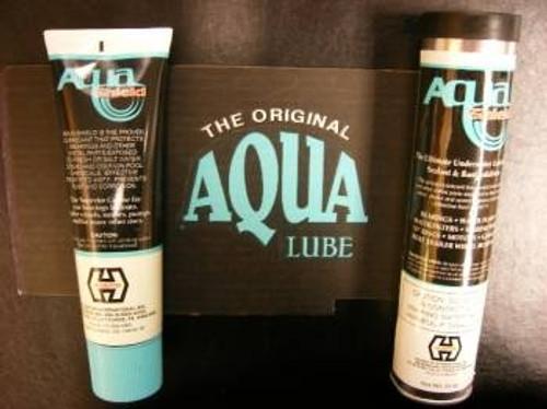 Aquashield grease, 5.5oz sqeeze tube - 36/CASE