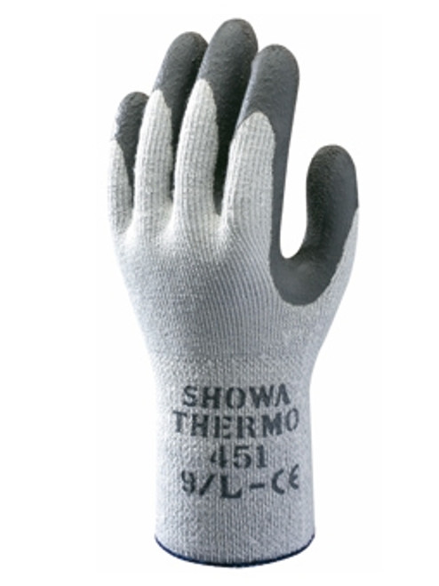 Atlas 451 Therma Fit Gloves, Showa 451