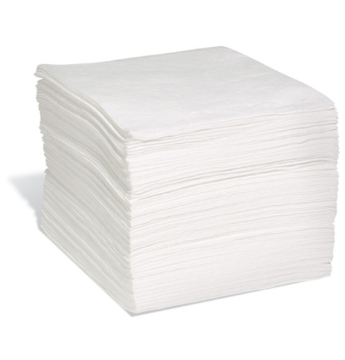 Light Weight Contractor Grade Oil Absorbent Pad