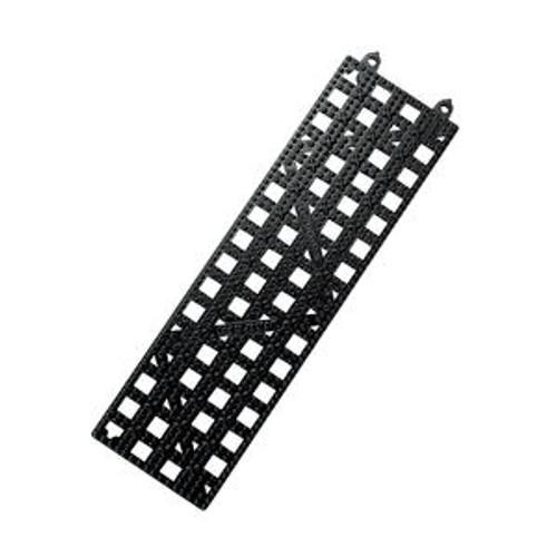 """Versa-Mat Strip Black 3 1/2"""" x 12"""""""