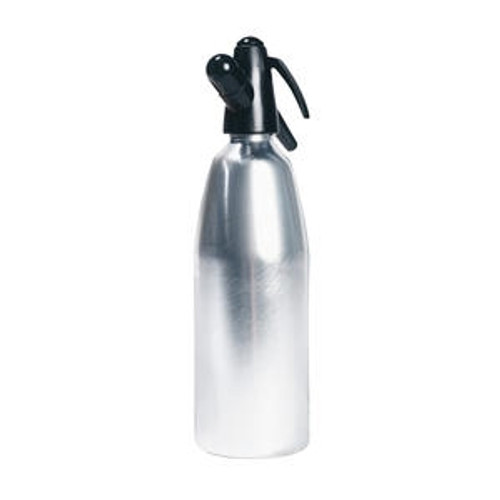 whip-it! Soda Siphon Silver 1 ltr