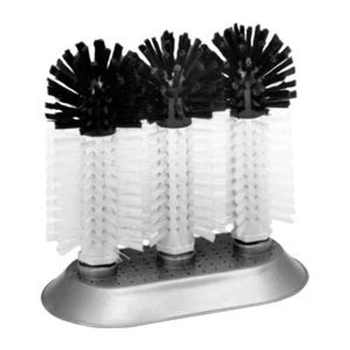 Glass Brush Triple