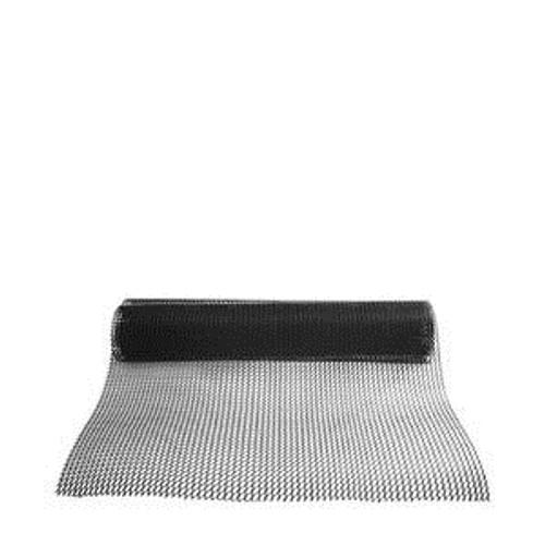 Texliner Bar & Shelf Liner Black 2' x 40'