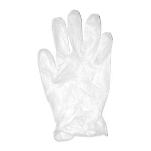 Choice Vinyl Glove Powder Free Large