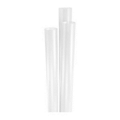 """Choice Jumbo Straw Clear 7 3/4"""""""