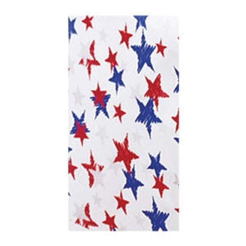 """Tablecover Stars 40"""" x 50'"""