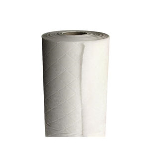 """Tablecover White Paper Roll 40"""" x 300'"""
