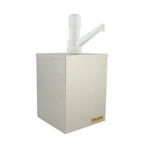 EZ-Chill Condiment Pump Box