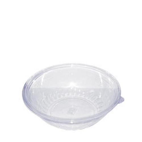 CaterLine Pack n' Serve Bowl Clear 160 oz