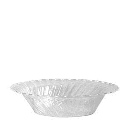 Classicware Bowl Clear 10 oz