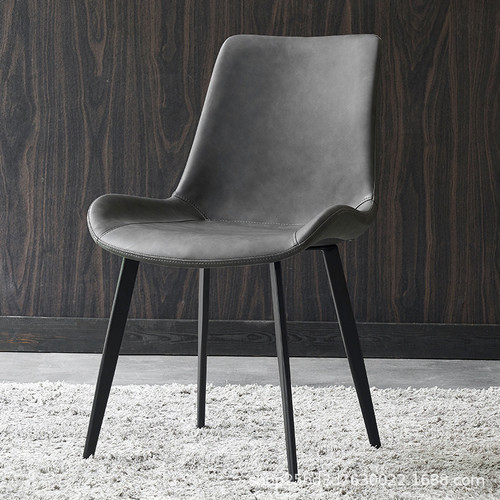 Dining Chair Modern Minimalist