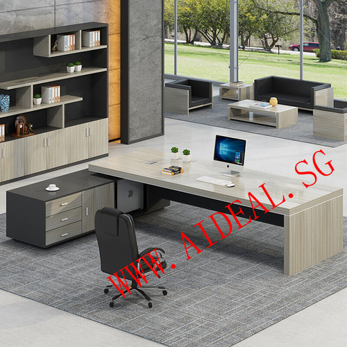 Office Table/Director Table