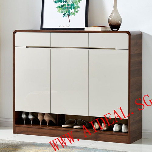 European Design Shoe Cabinet