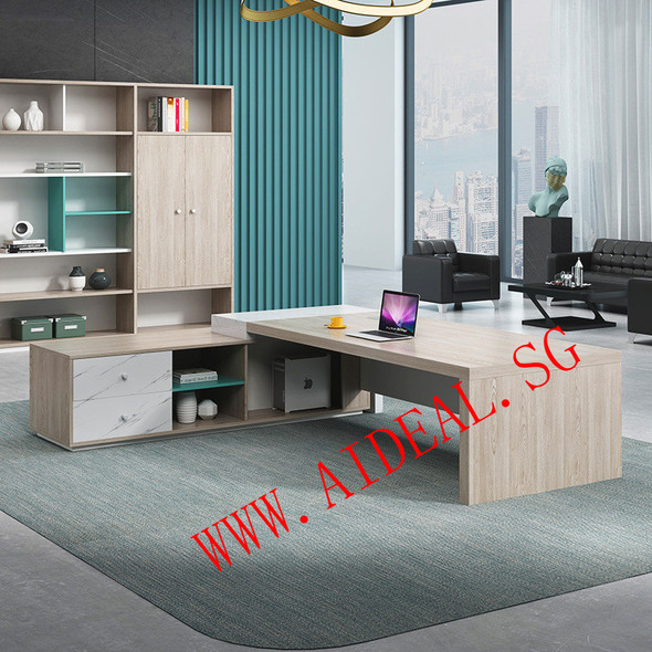 Director Table/Office Furniture/Desk B06A01