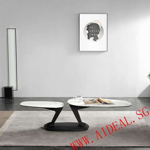 Sintered Stone Coffee Table