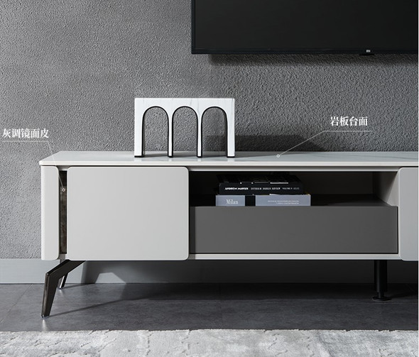 Luxury Sintered Stone TV Console/Coffee Table