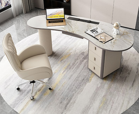 Director Table Sintered Stone