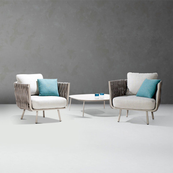 Balcony Sofa / Outdoor Sofa / Lounge Chair