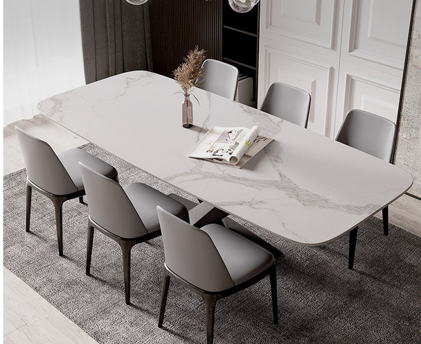 ROCCO Sintered Stone Dining Table