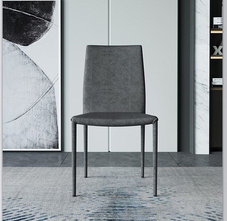 High Back Dining Chair / Lounge Chair