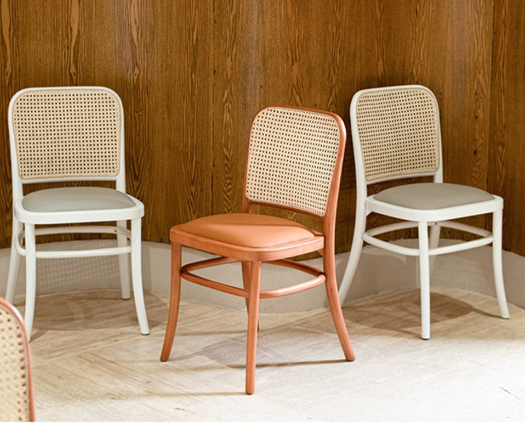 Nordic Style Dining Chair / Lounge Chair