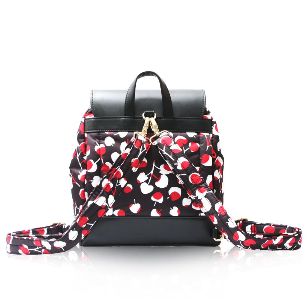 Flipped Backpack - Cherrypicks -Red