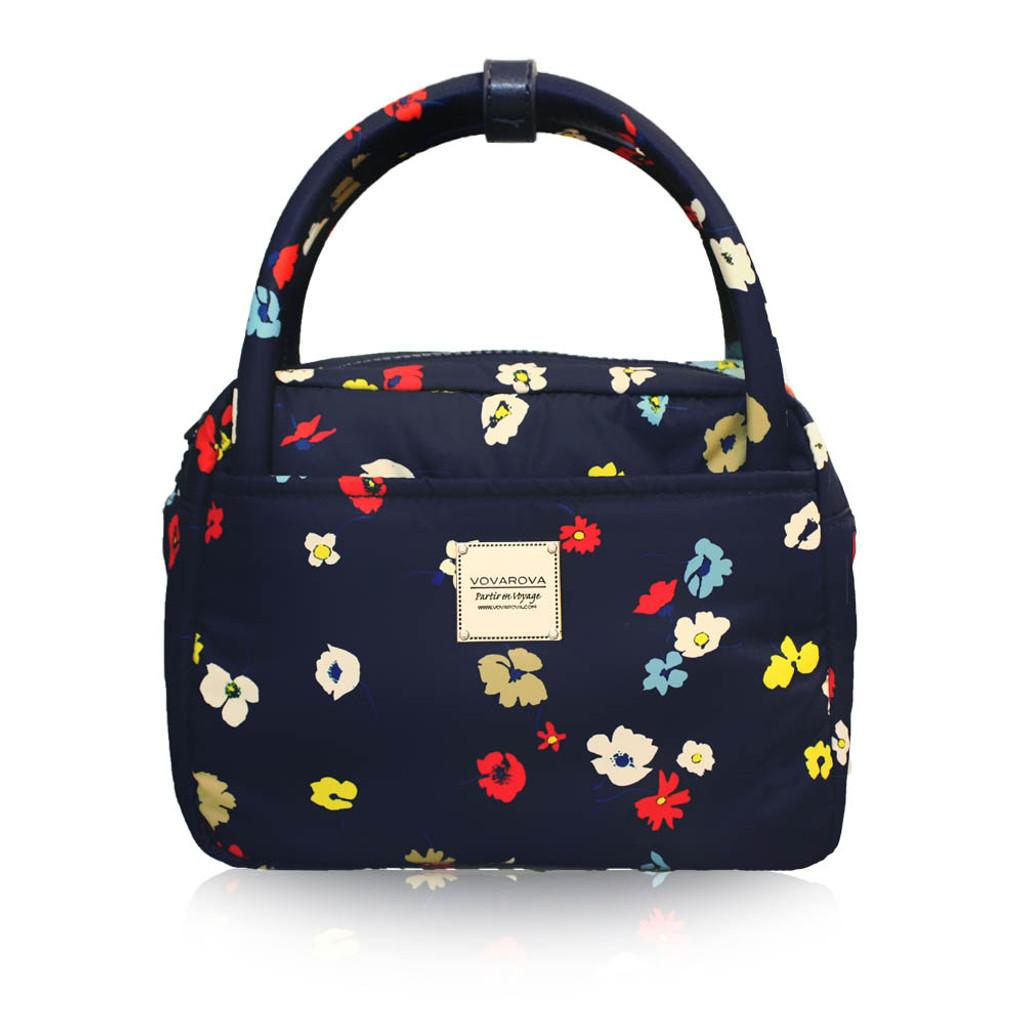 Cubic cute 2 way Bag - Daisy Whisper