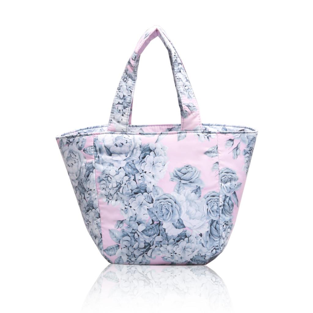 Mini Sac - Rose Garden - Pink