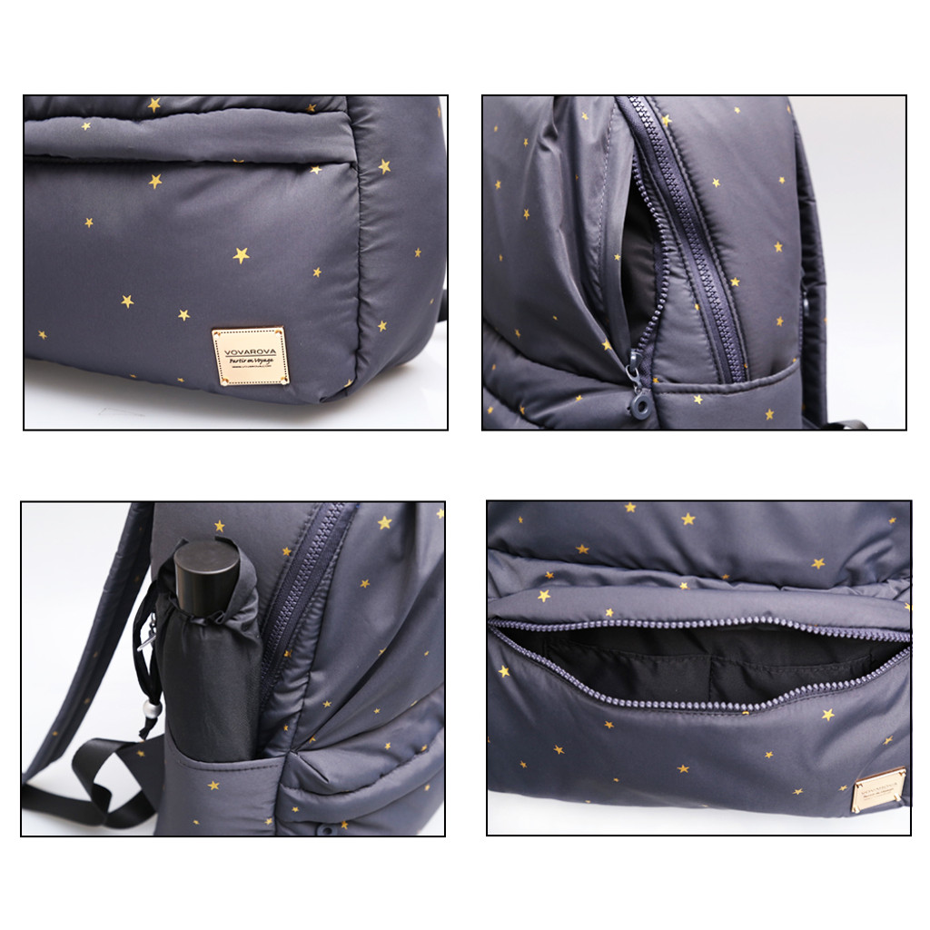 City Backpack - Twinkle Little Star