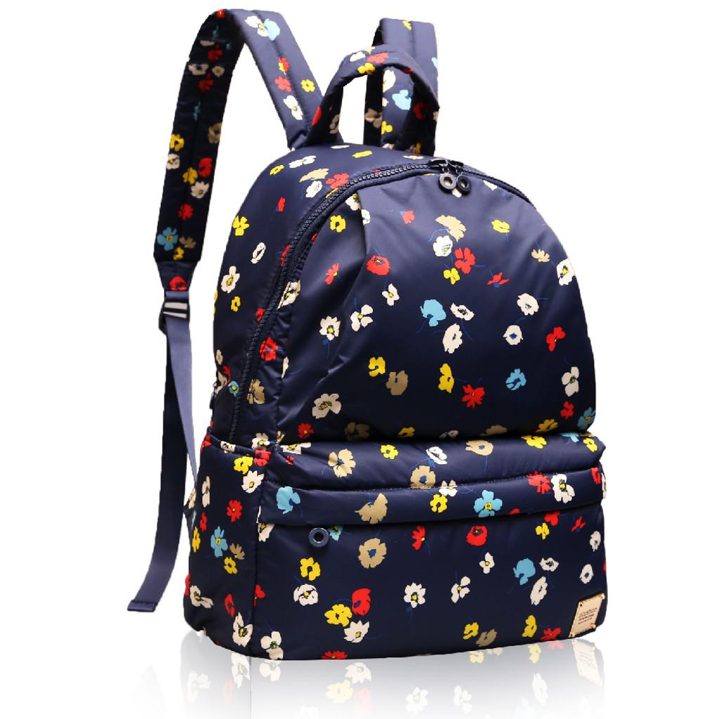 City Backpack - Daisy Whisper