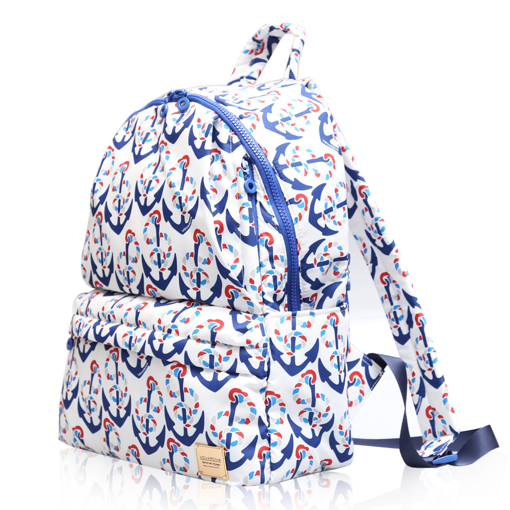 City Backpack - Anchor