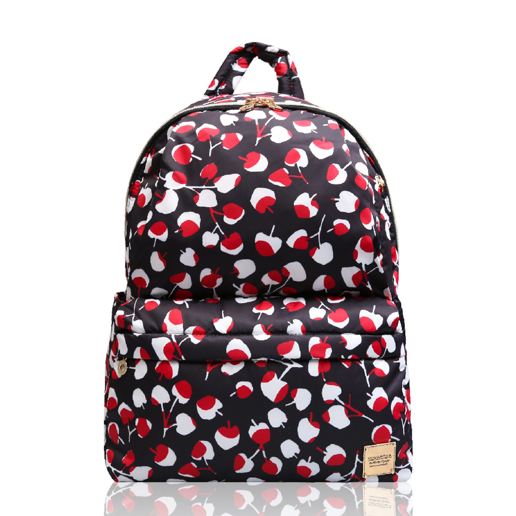 City Backpack - Cherrypick - Red