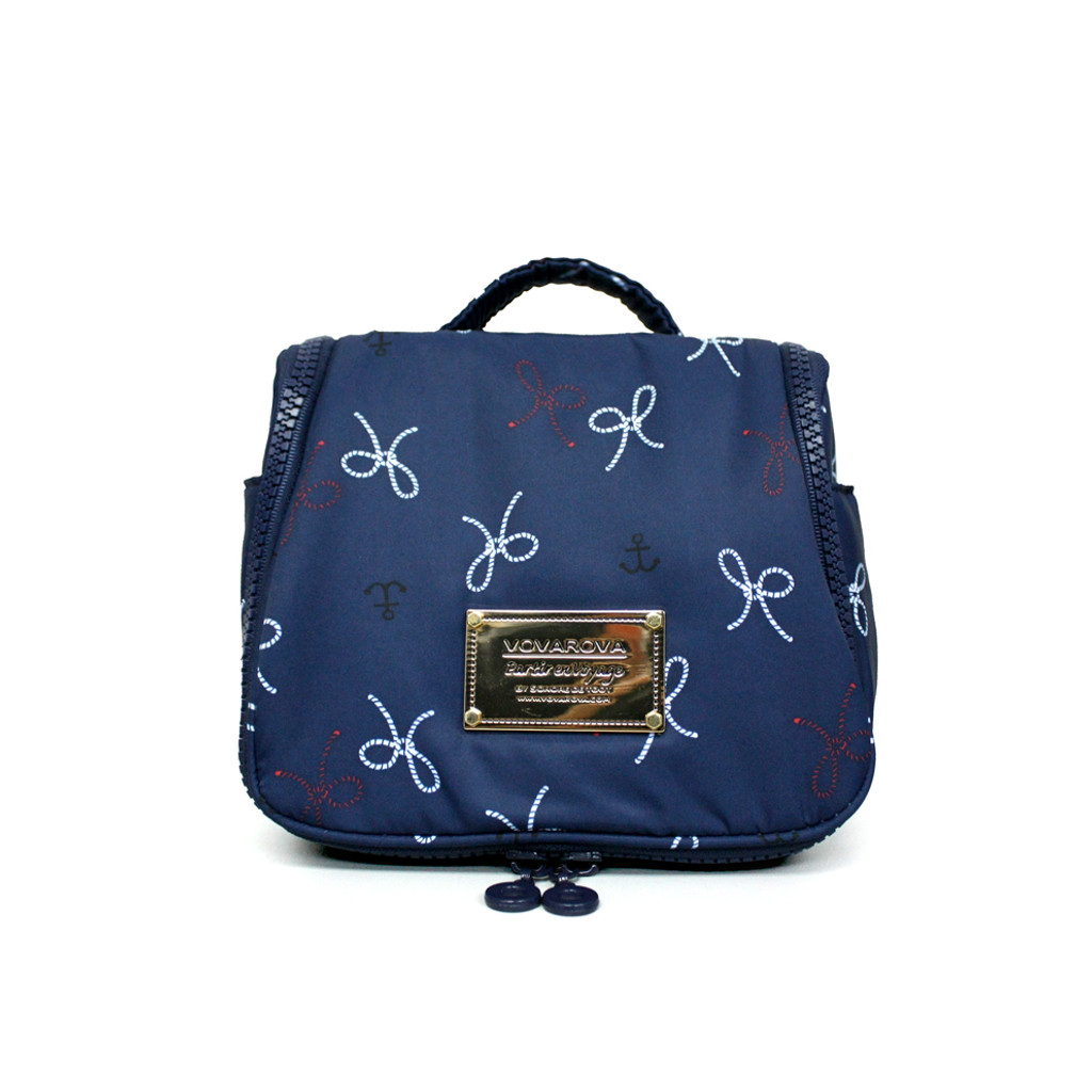Toiletry Pouch - Petit Knot