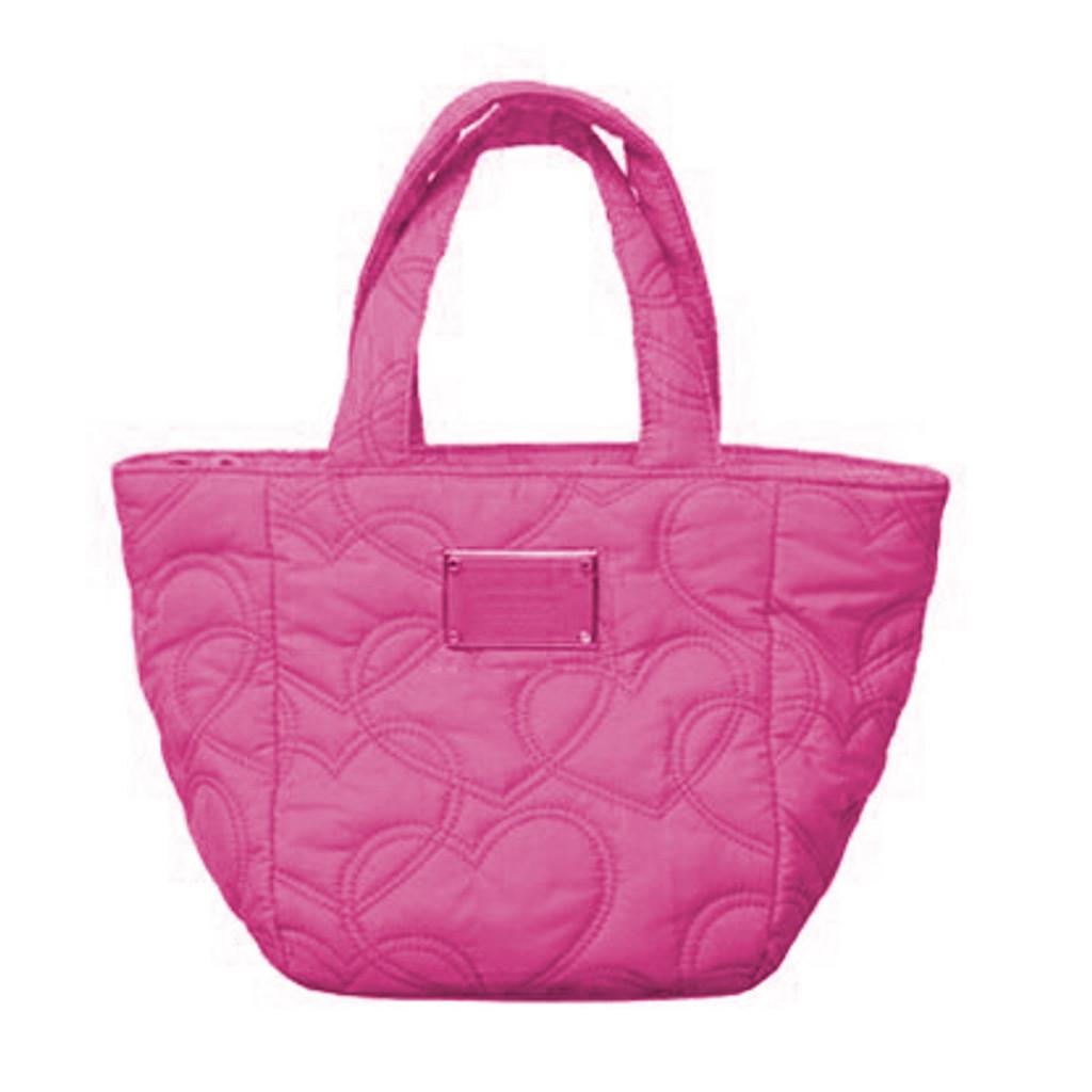 Kassie Mini Sac - Hot Pink